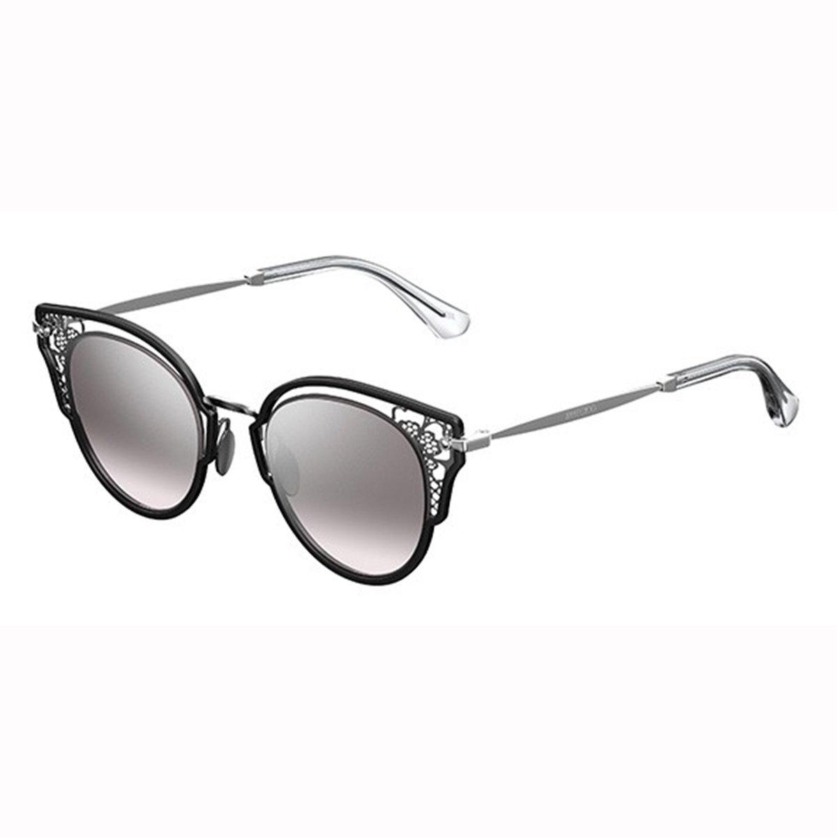 fbc940a1e72ff Compre Óculos de Sol Jimmy Choo em 10X   Tri-Jóia Shop
