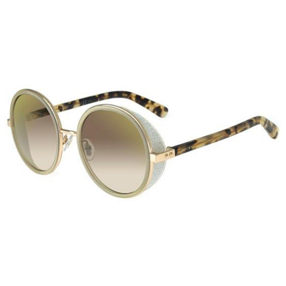 Compre Óculos de Sol Jimmy Choo Andie em 10X   Tri-Jóia Shop 2f6e65ca14