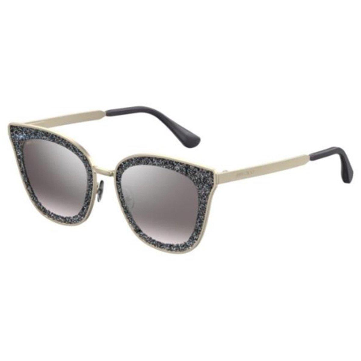f6c8cbdffa256 Compre Óculos de Sol Jimmy Choo Lizzy s em 10X   Tri-Jóia Shop