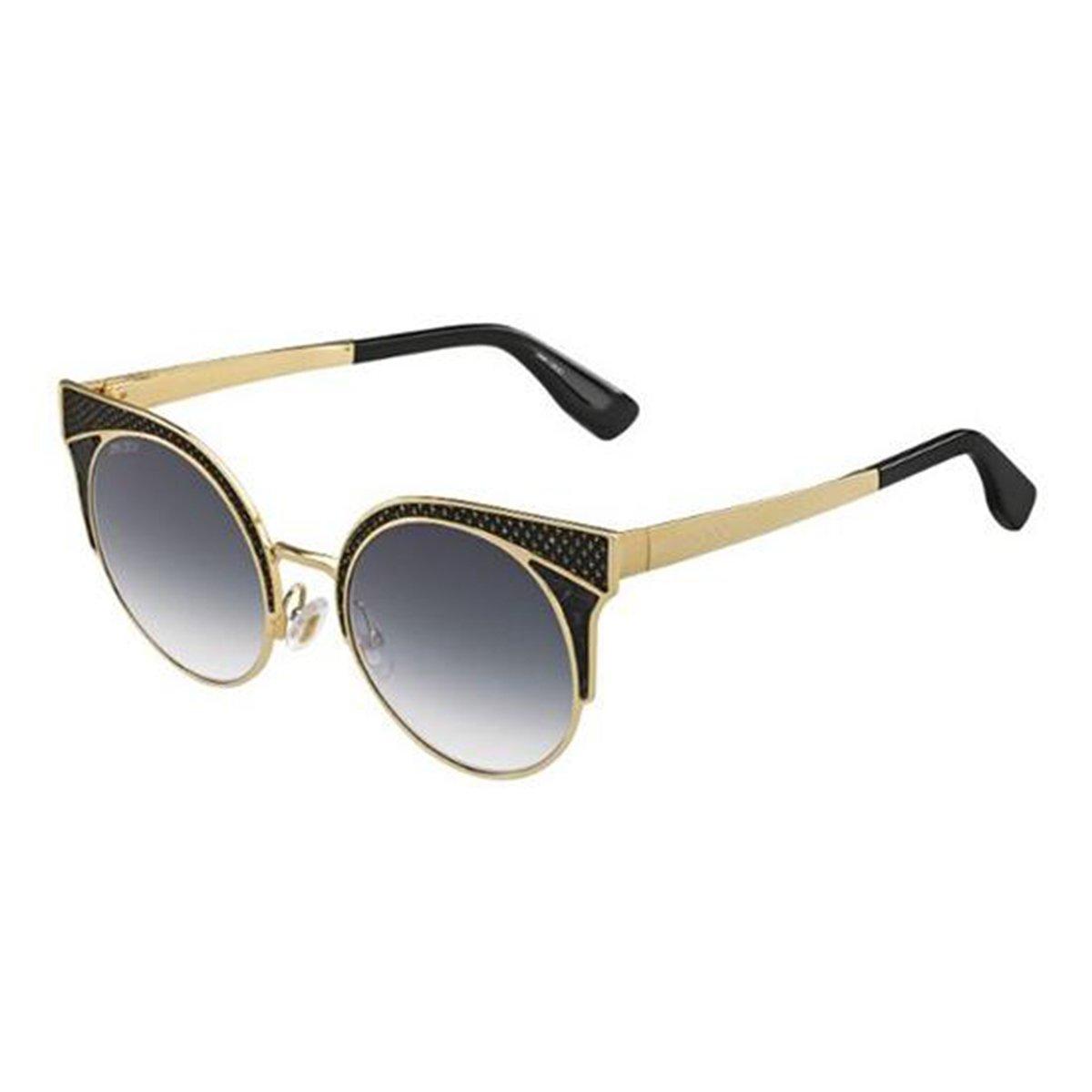 911068b15 Compre Óculos de Sol Jimmy Choo Ora em 10X | Tri-Jóia Shop