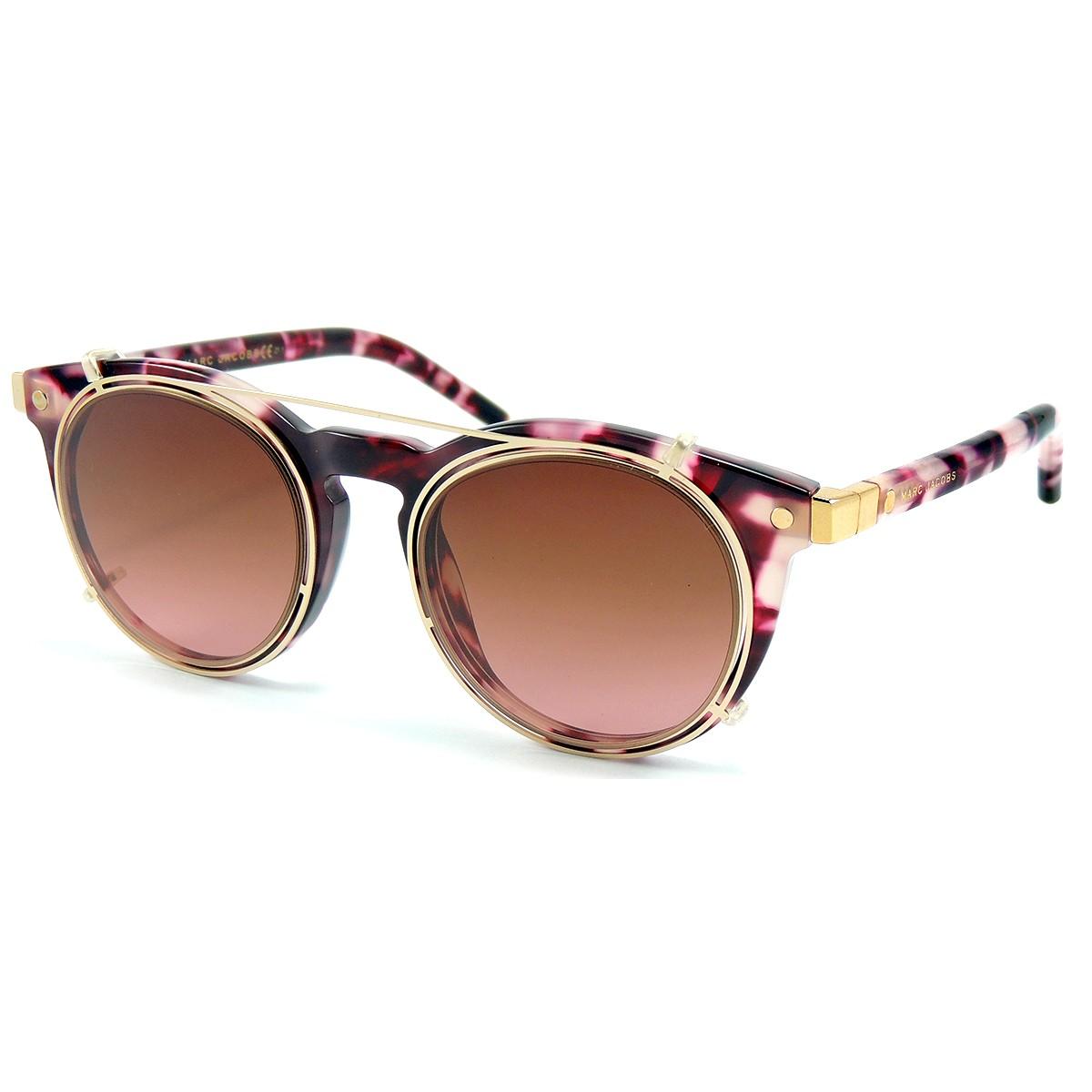 1d9c94fc2249d Compre Óculos de Sol Marc Jacobs em 10X   Tri-Jóia Shop