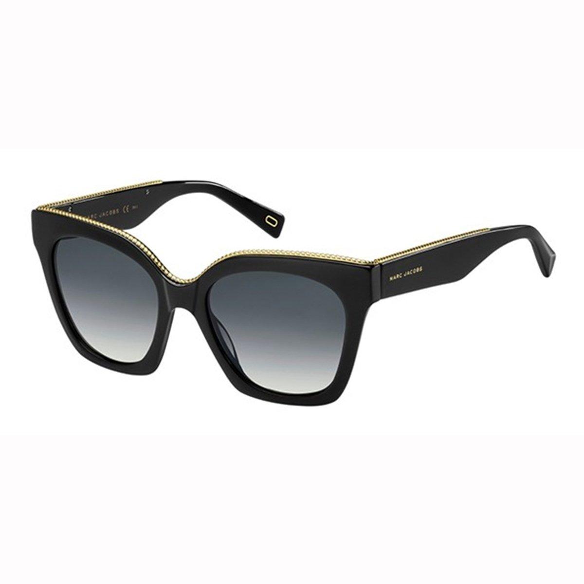 Compre Óculos de Sol Marc Jacobs em 10X   Tri-Jóia Shop fa28635f1f