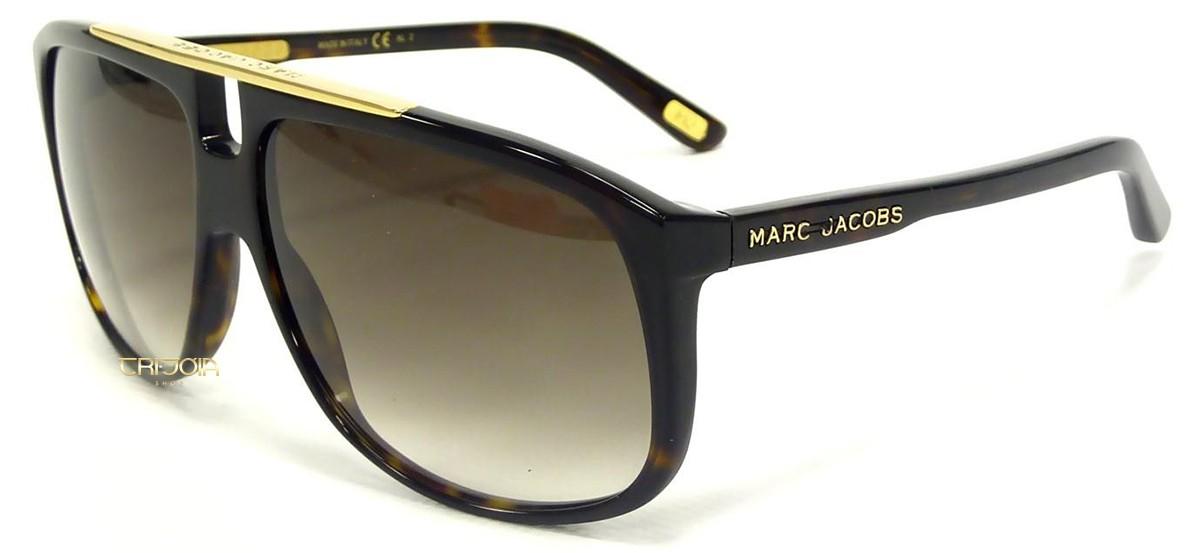c2eda2caa88c3 Óculos de Sol Marc Jacobs