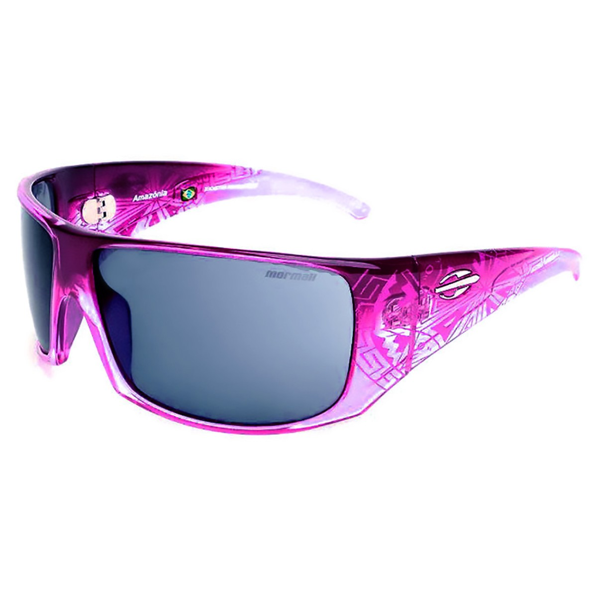 Compre Óculos de Sol Mormaii Amazonia em 10X   Tri-Jóia Shop b622b57b44