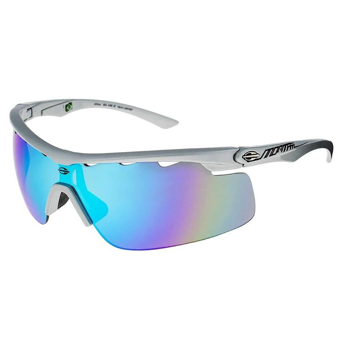 8208fdc9801ee Compre Óculos de Sol Mormaii Athlon em 10X