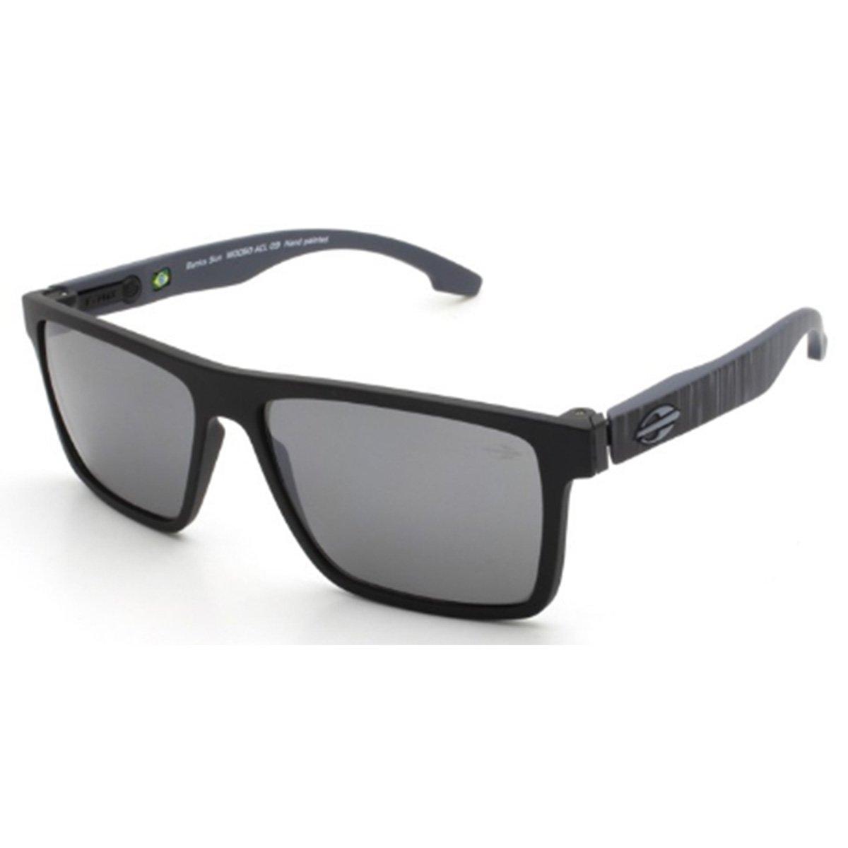 dd7ef730d0b49 Compre Óculos de Sol Mormaii Banks Sun em 10X   Tri-Jóia Shop