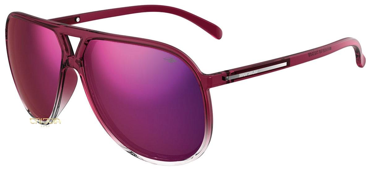 c7f3891f6f7ea Óculos de Sol Mormaii Flexxxa   Melhor Preço   Tri-Jóia Shop