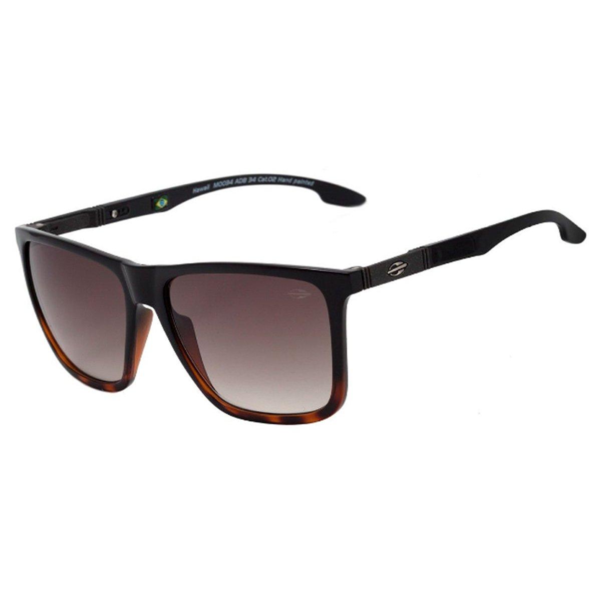 de7268ad4fab8 Compre Óculos de Sol Mormaii Hawaii em 10X