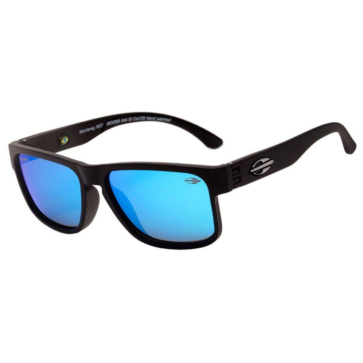 Compre Óculos de Sol Mormaii Infantil Monterey NXT em 10X   Tri-Jóia Shop 48261c1b23