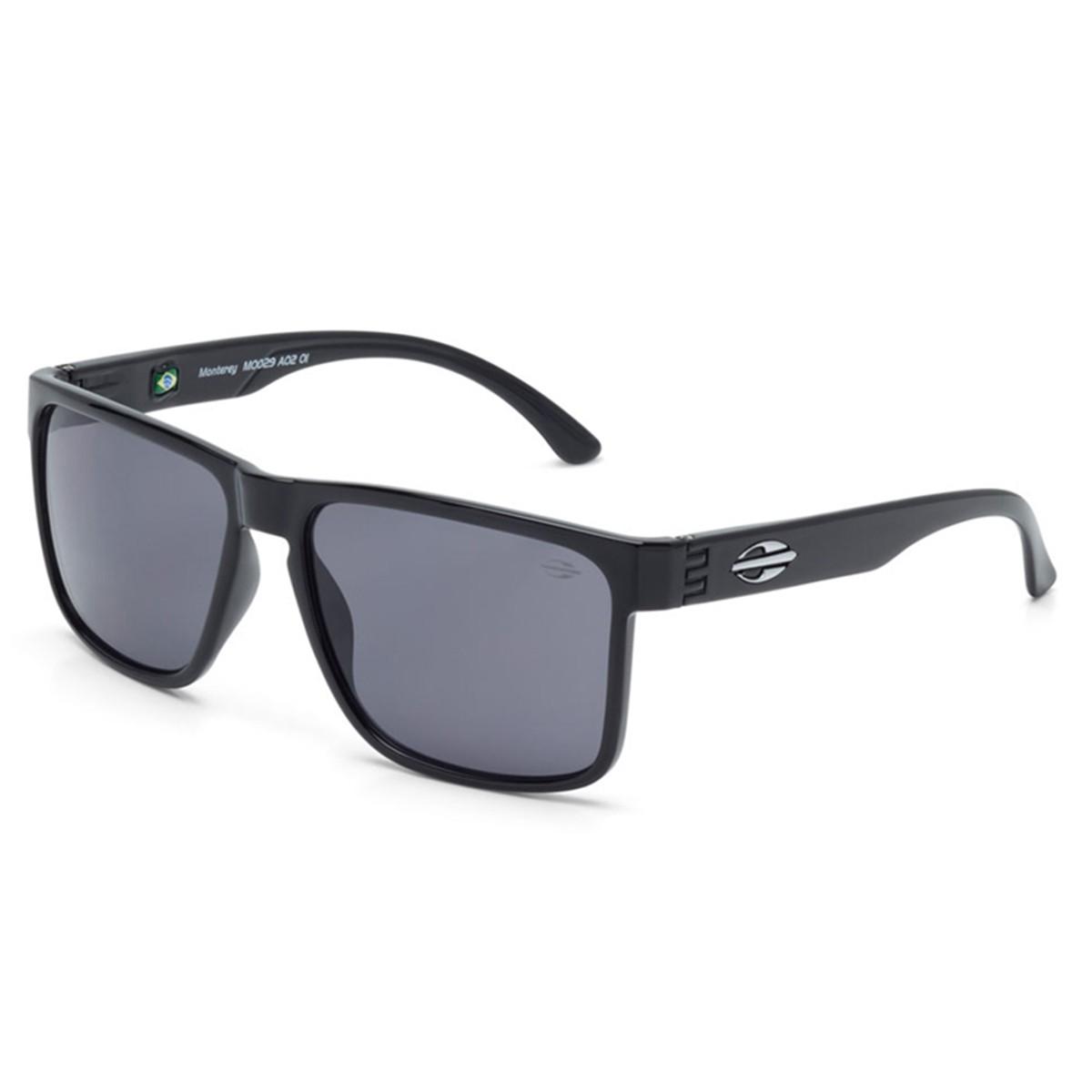 8ddf2ebb1ff9b Compre Óculos de Sol Mormaii Monterey em 10X