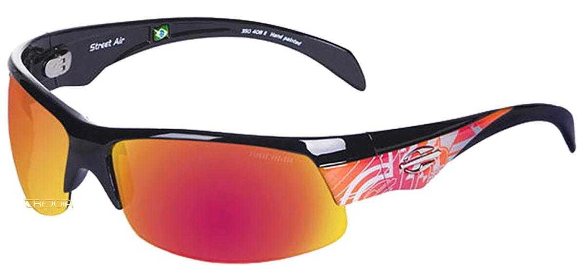 75cce15984c01 Compre Óculos de Sol Mormaii Street Air em 10X