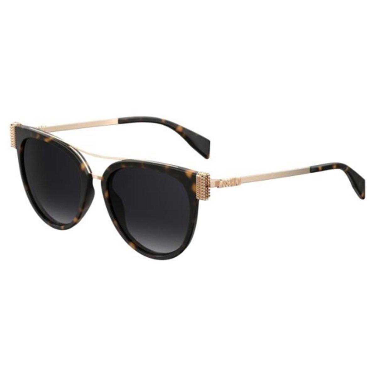 c91abfd9ca4f2 Compre Óculos de Sol Moschino em 10X