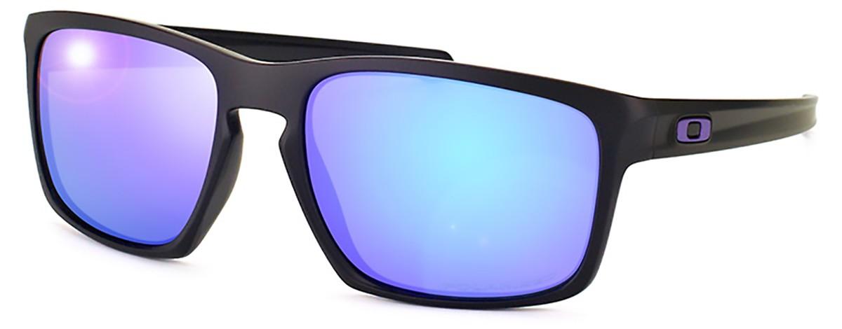 Compre Óculos de Sol Oakley Sliver em 10X   Tri-Jóia Shop 0298d58253