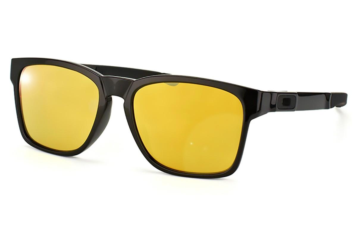 Compre Óculos de Sol Oakley Catalyst em 10X   Tri-Jóia Shop fff309c44b