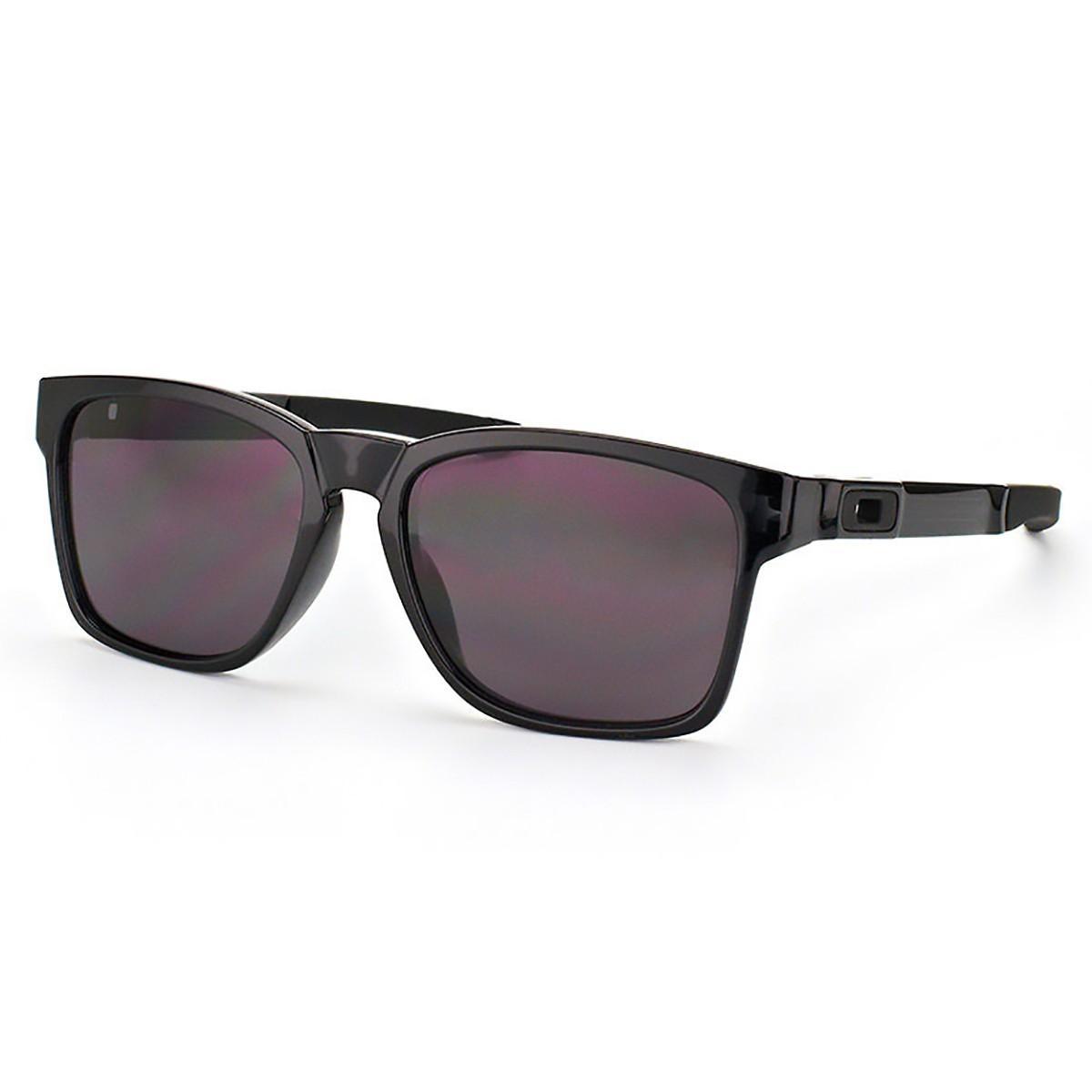 Compre Óculos de Sol Oakley Catalyst em 10X   Tri-Jóia Shop 97db3c419a