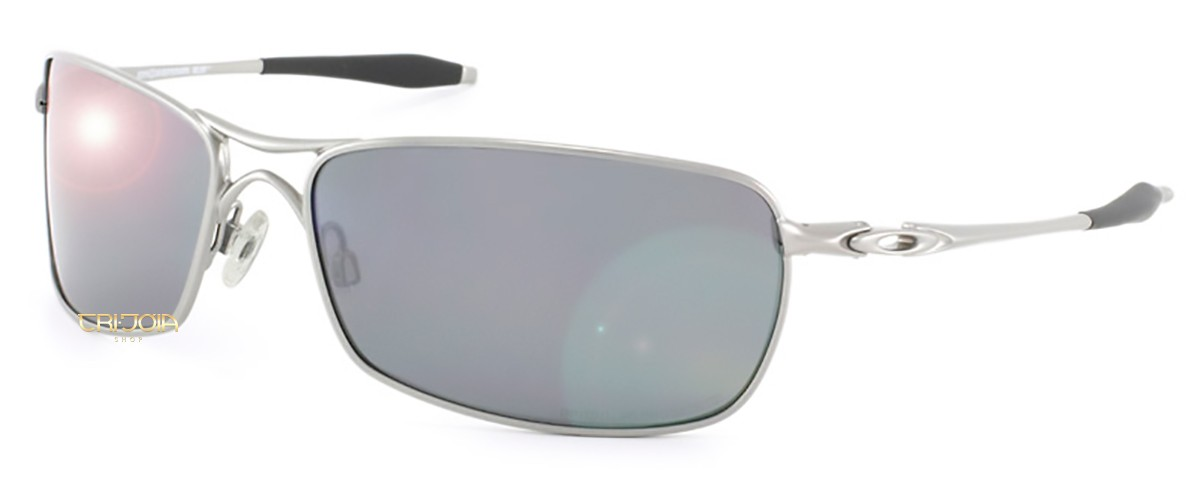 Compre Óculos de Sol Oakley Crosshair 2.0 em 10X   Tri-Jóia Shop 9c0b2133cb