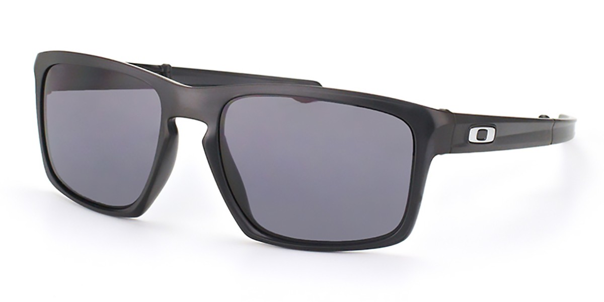05483088cd7c2 Compre Óculos de Sol Oakley Dobrável Sliver F em 10X   Tri-Jóia Shop