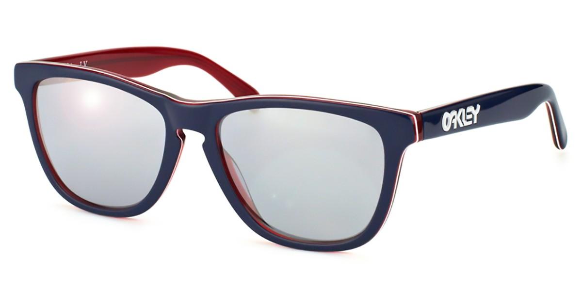 30af4ed51 Óculos de Sol Oakley Frogskins LX OO2043-05