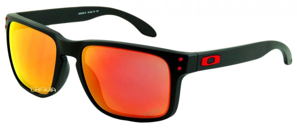 374233159bc1f Óculos de Sol Oakley Holbrook OO9102