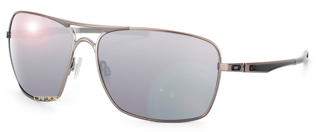 25fd3605a646d Óculos de Sol Oakley Plaintiff OO4063