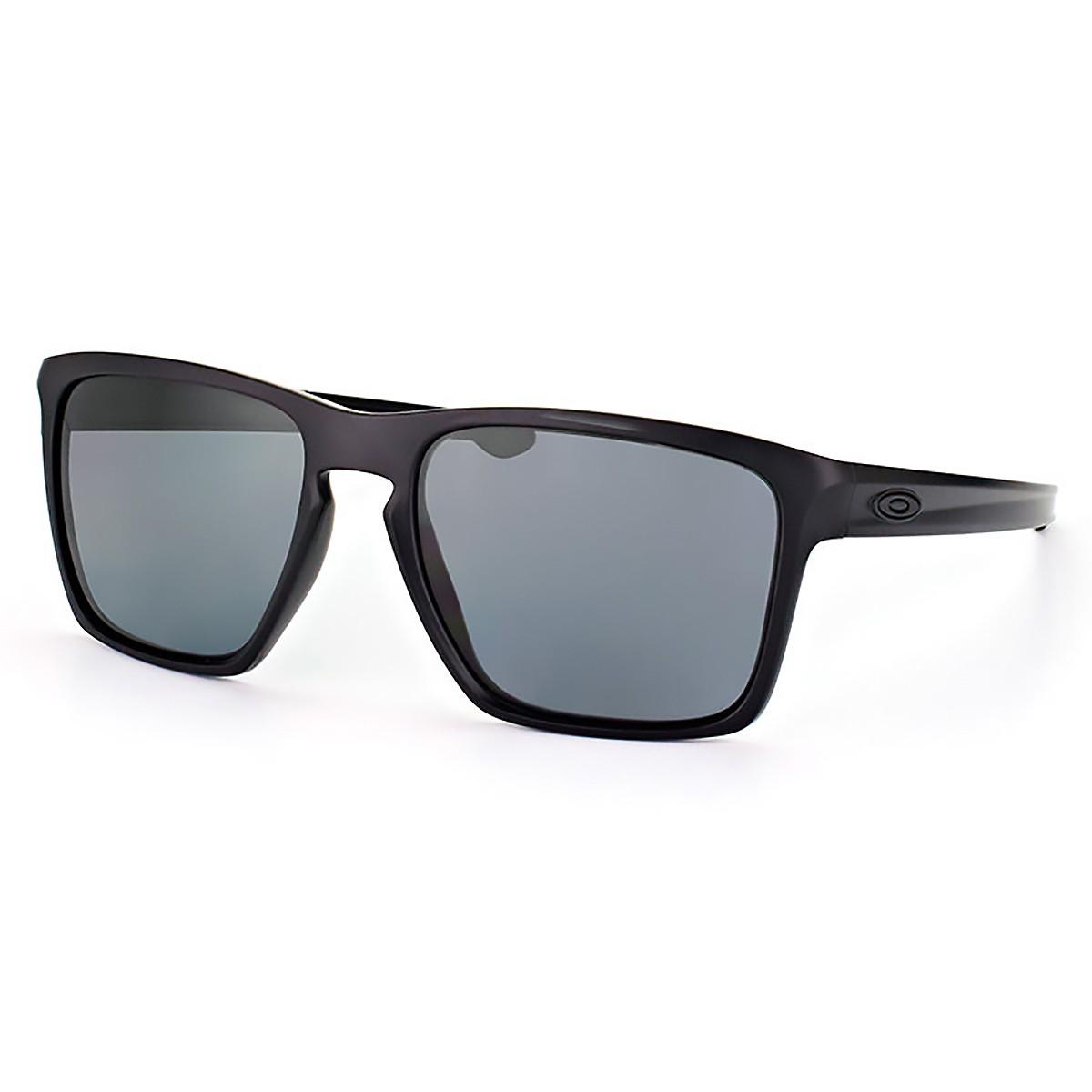 5309fd817ab94 Compre Óculos de Sol Oakley Sliver XL em 10X   Tri-Jóia Shop