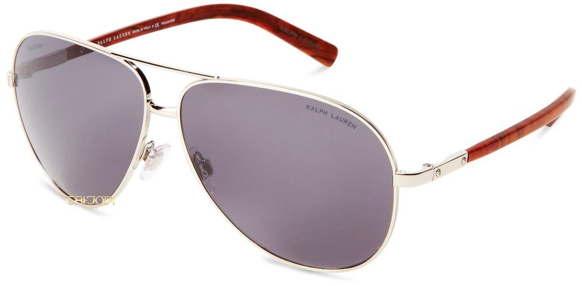 3088c157e Óculos de Sol Polo Ralph Lauren PH3073 9219/81