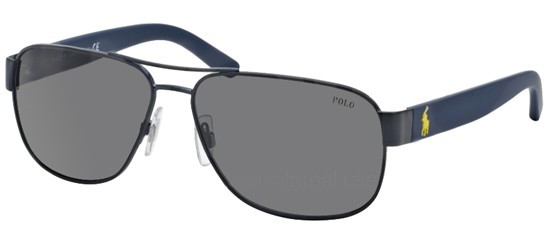 3b246eb08d838 Óculos de Sol Polo Ralph Lauren PH3089