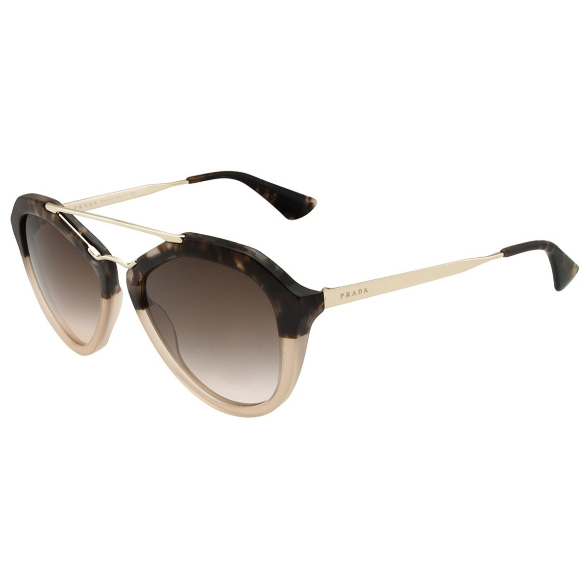 10396fa7587fd Compre Óculos de Sol Prada em 10X