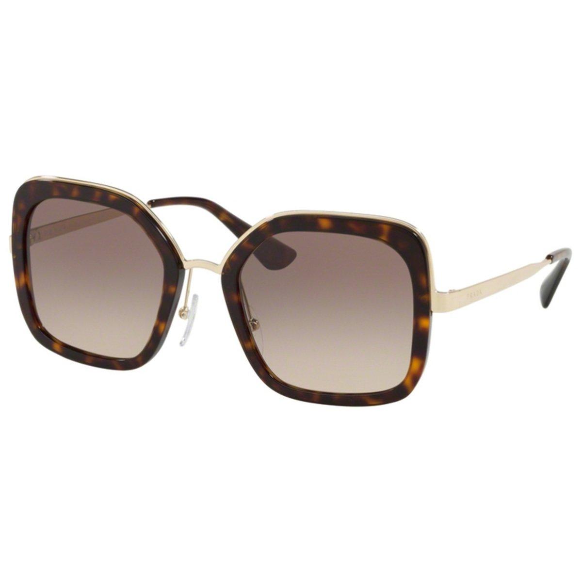 612cb6aebee3f Compre Óculos de Sol Prada em 10X