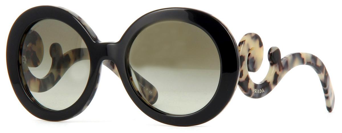 f7693fec4 Óculos de Sol Prada Baroque