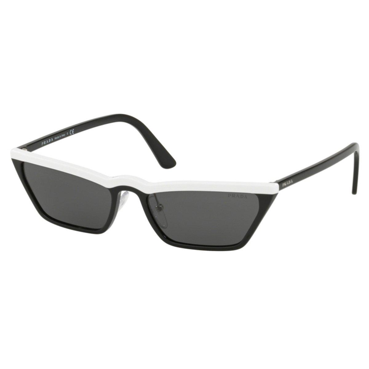 Compre Óculos de Sol Prada Catwalk em 10X   Tri-Jóia Shop e38f1c5cb6