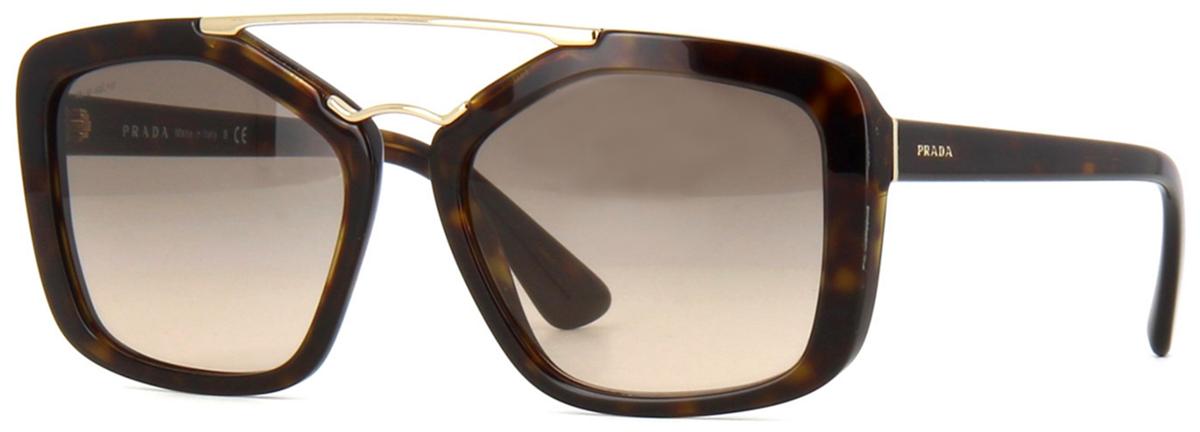 Compre Óculos de Sol Prada Cinema em 10X   Tri-Jóia Shop 1dd760fd9a