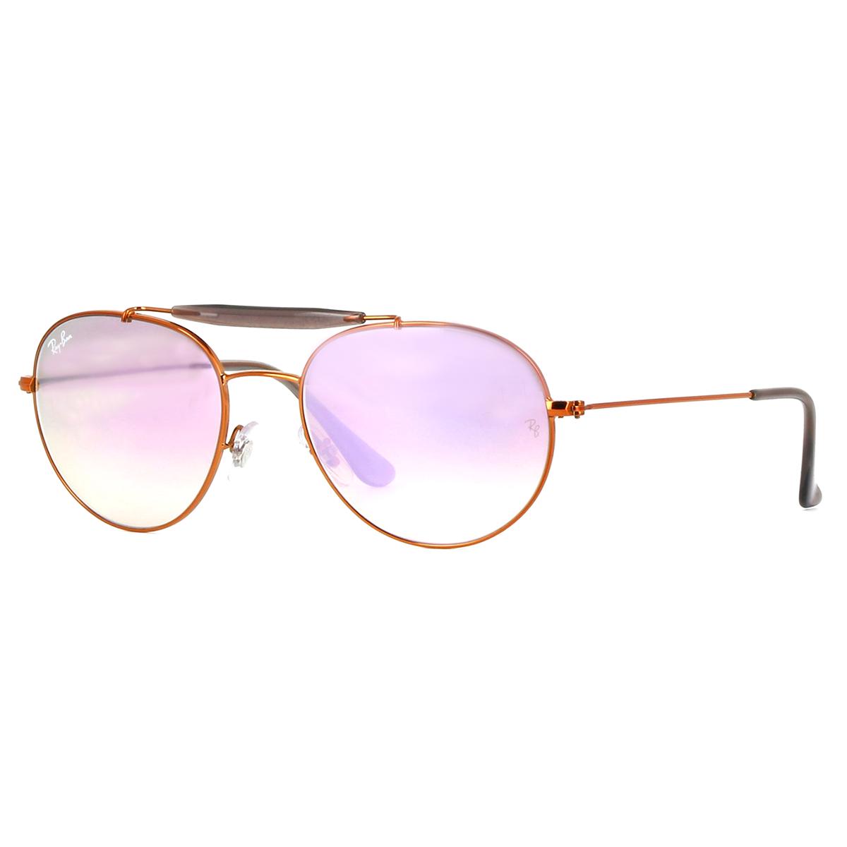68368c95f9344 Óculos de Sol RayBan RB3540 Azul   Tri-Jóia Shop