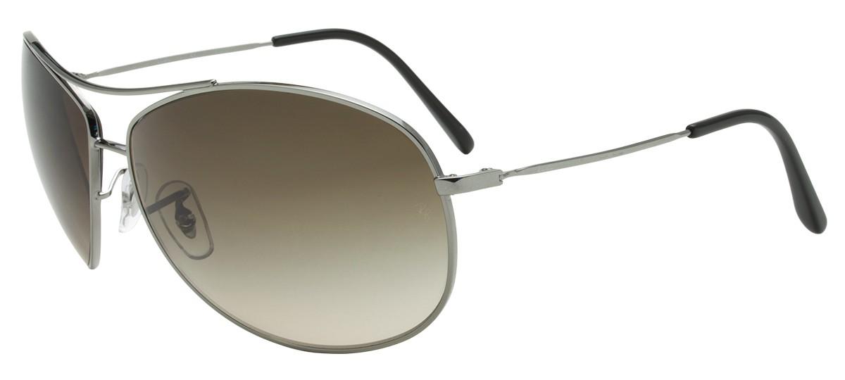 ba8eadd1ab89a Óculos de Sol Ray Ban Aviador RB3454