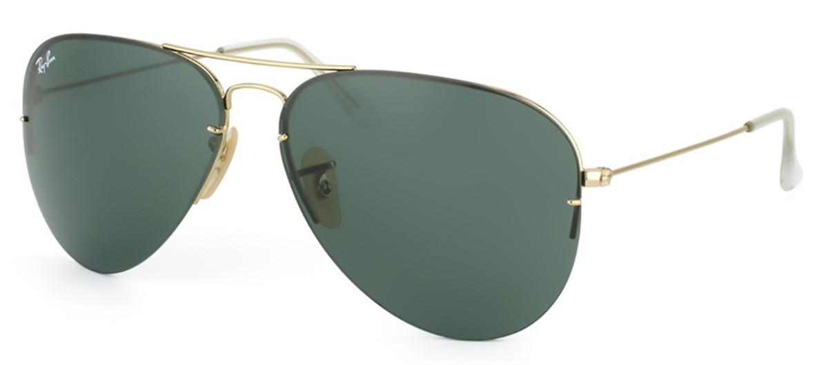 Óculos de Sol Ray Ban Aviador RB3460 73194e2f51