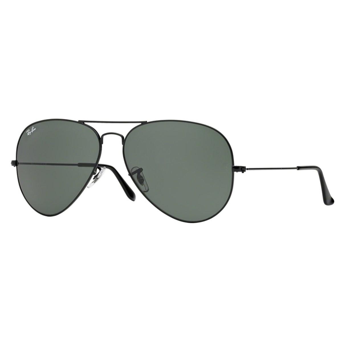 1f97600d38c6b Óculos de Sol Ray Ban Aviador RB3026