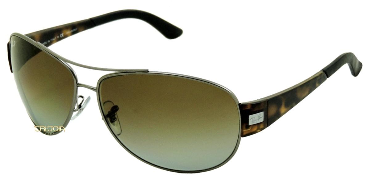 38671c1d47 Óculos de Sol Ray Ban Aviador RB3467
