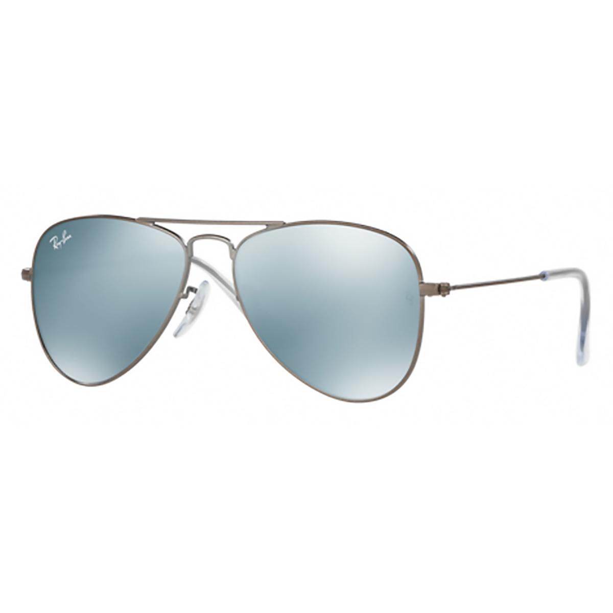 597ac53d449eb Óculos de Sol Infantil Ray Ban Aviador   Tri-Jóia Shop