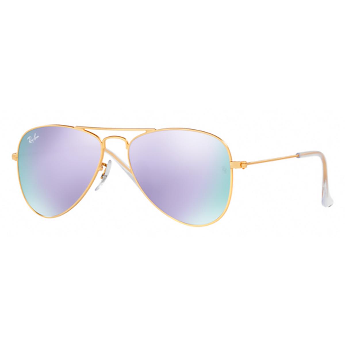 Óculos de Sol Infantil Ray Ban Aviador   Tri-Jóia Shop 286a73ac3b
