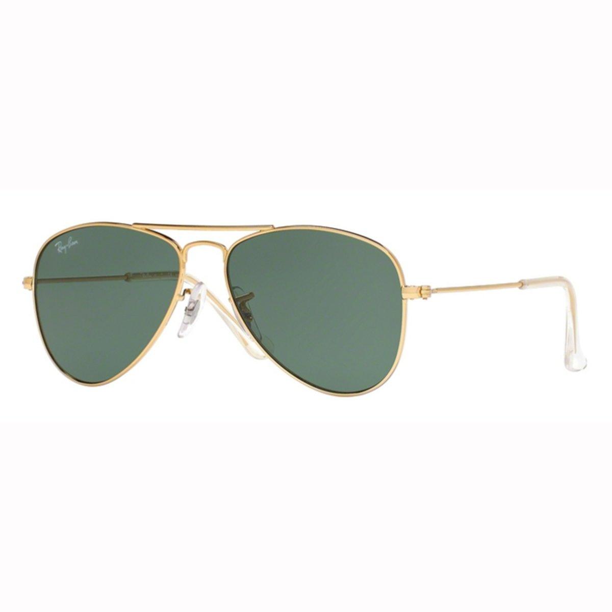 df3f176486 Óculos de Sol Infantil Ray Ban Aviador | Tri-Jóia Shop