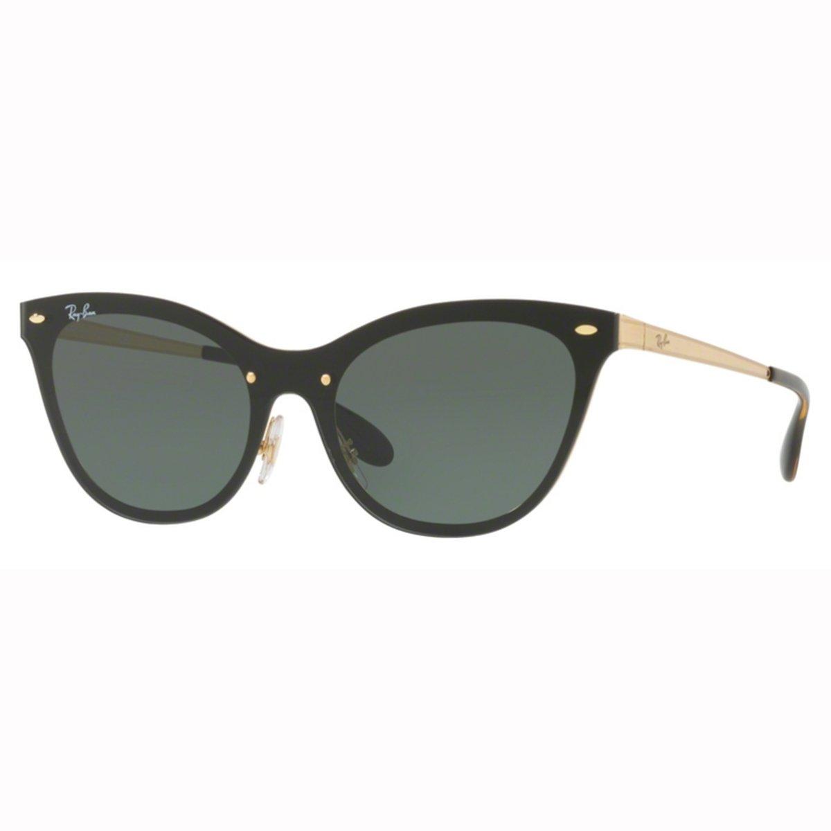 42606841963b1 Compre Óculos de Sol Ray Ban Blaze Cat Eye em 10X