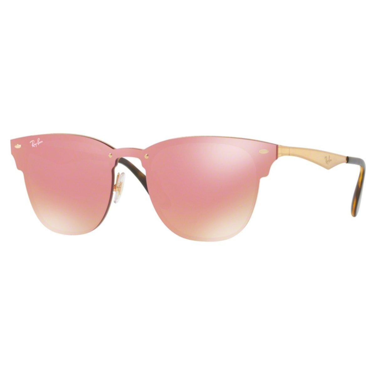 8e53ddc90 Compre Óculos de Sol Ray Ban Blaze Club Master em 10X | Tri-Jóia Shop