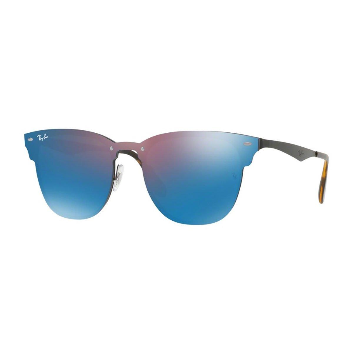 e13406ffd Compre Óculos de Sol Ray Ban Blaze Club Master em 10X | Tri-Jóia Shop