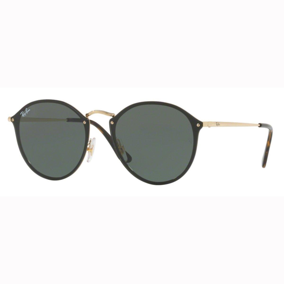 Compre Óculos de Sol Ray Ban Blaze Round em 10X   Tri-Jóia Shop c69418d360