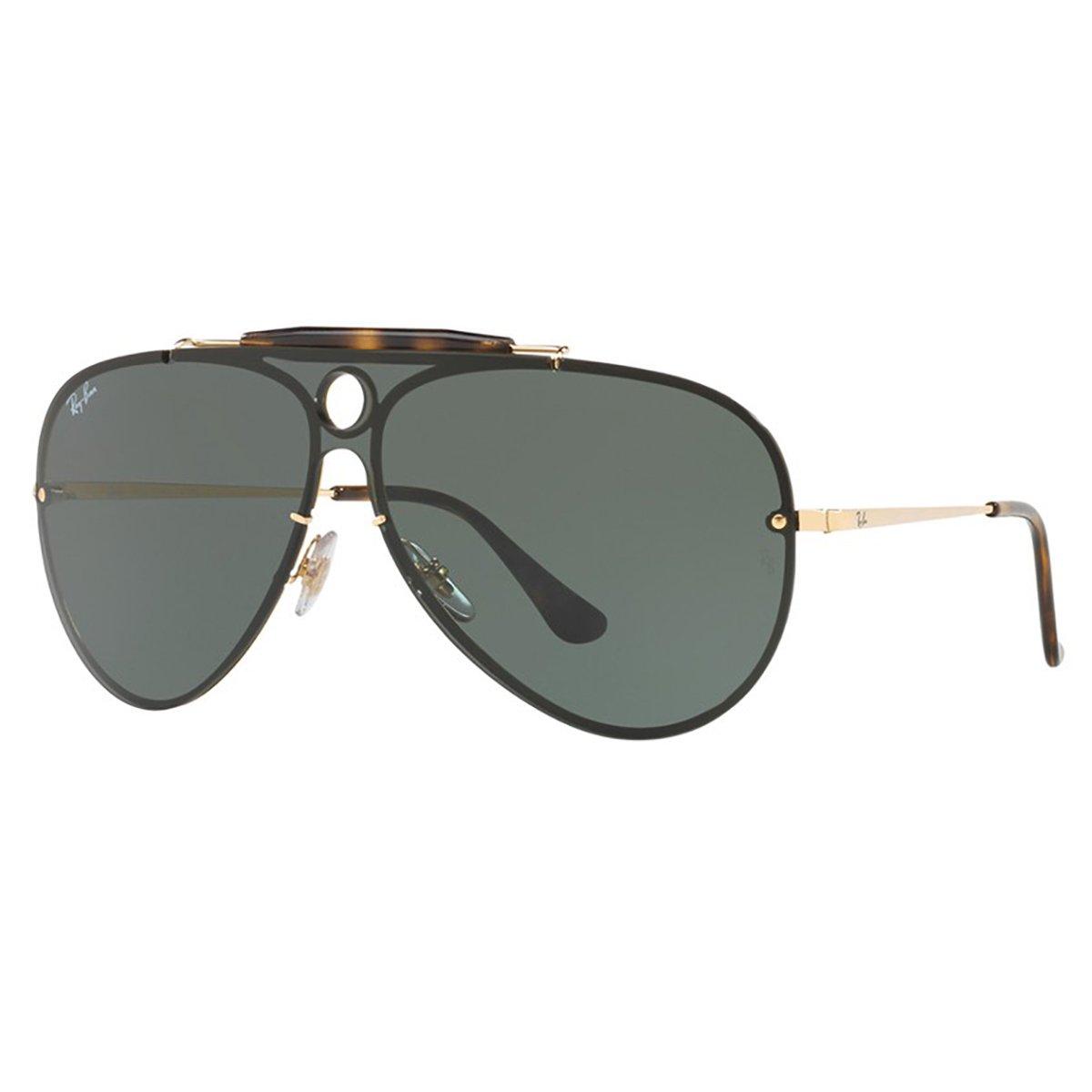 115516709d2d6 Compre Óculos de Sol Ray Ban Blaze Shooter em 10X