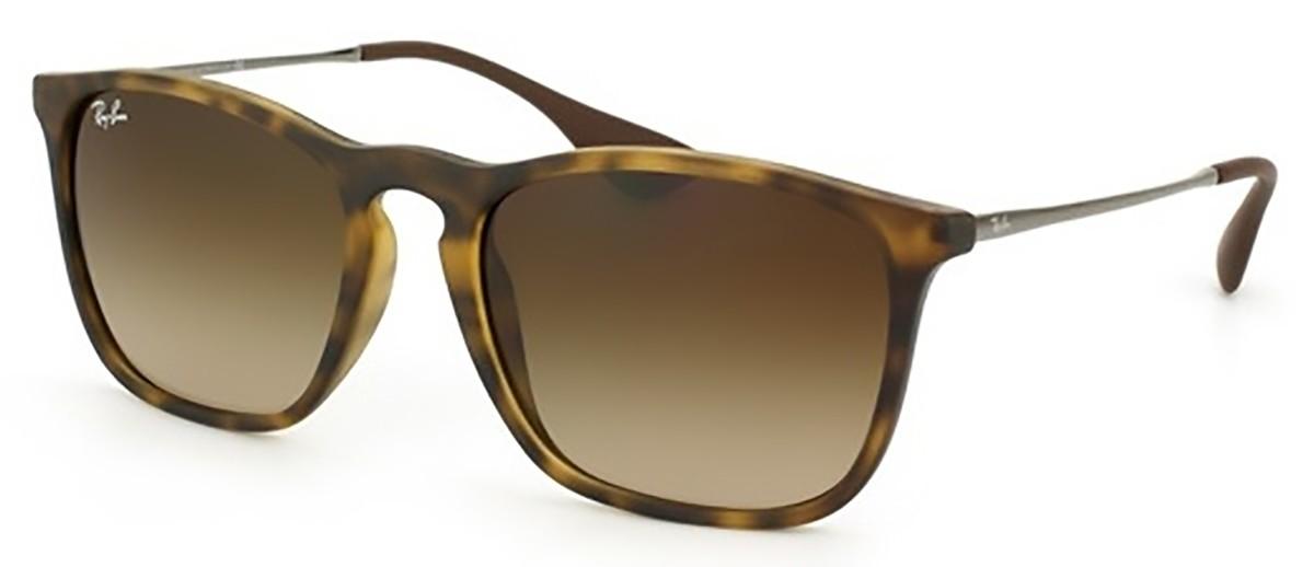 Compre Óculos de Sol Ray Ban Chris em 10X   Tri-Jóia Shop c44f502e81
