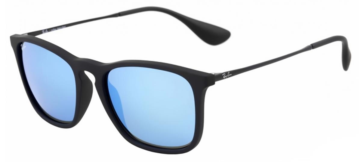 b0413685e40ab Compre Óculos de Sol Ray Ban Chris em 10X   Tri-Jóia Shop