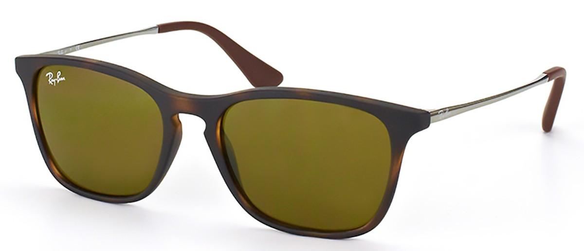 bfdd093b05770 Óculos de Sol Infantil Ray Ban Chris