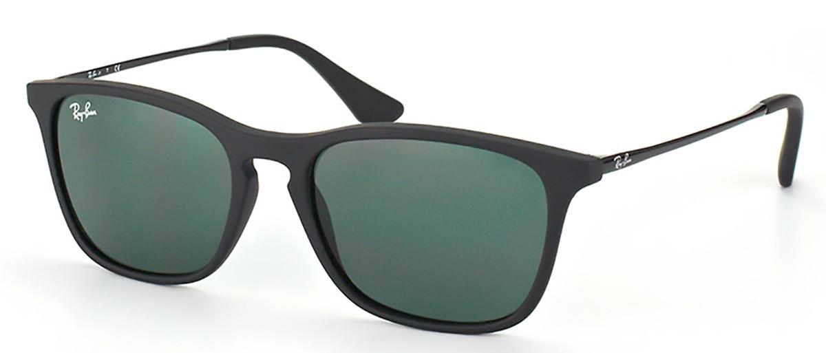 bc02dbaa0b6ed Óculos de Sol Infantil Ray Ban Chris