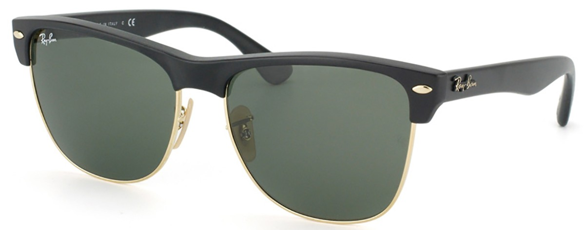 Óculos de Sol Ray Ban ClubMaster OverSized RB4175 877 c334a61458